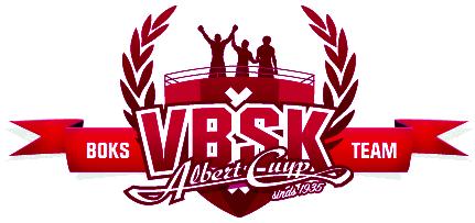 Boksschool VBSK Albert Cuyp