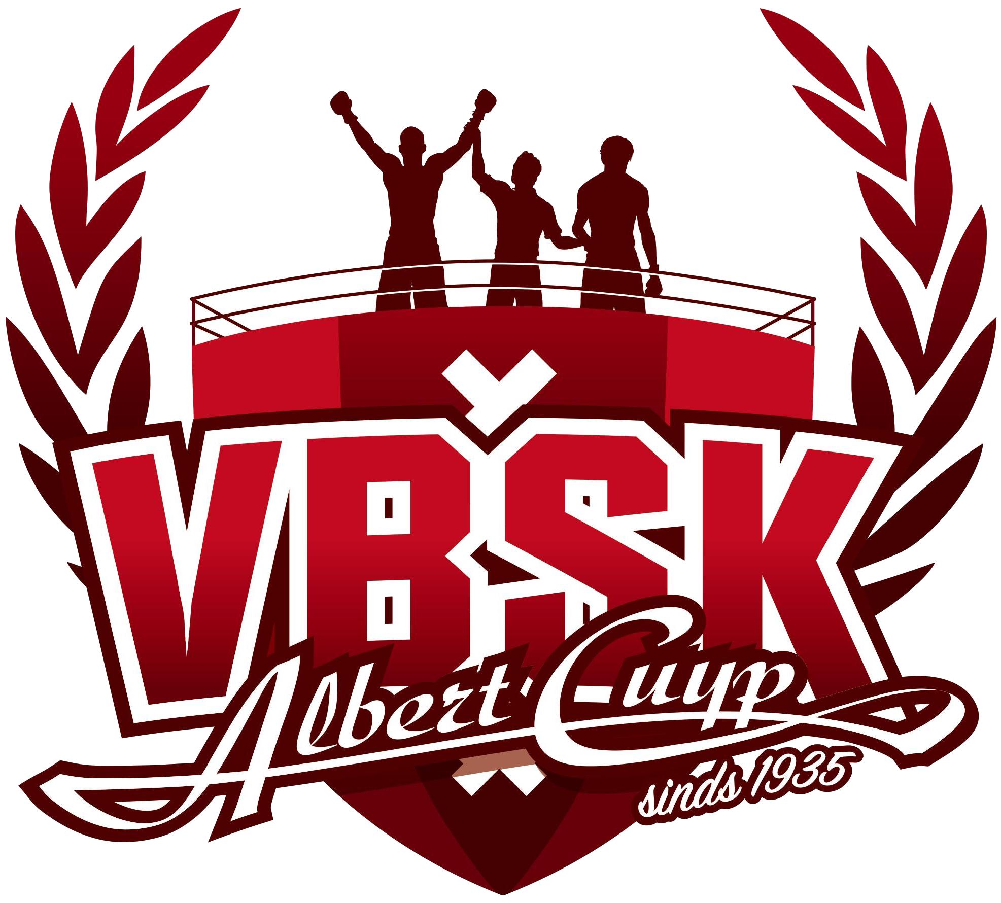 Boksschool VBSK Albert Cuyp Amsterdam